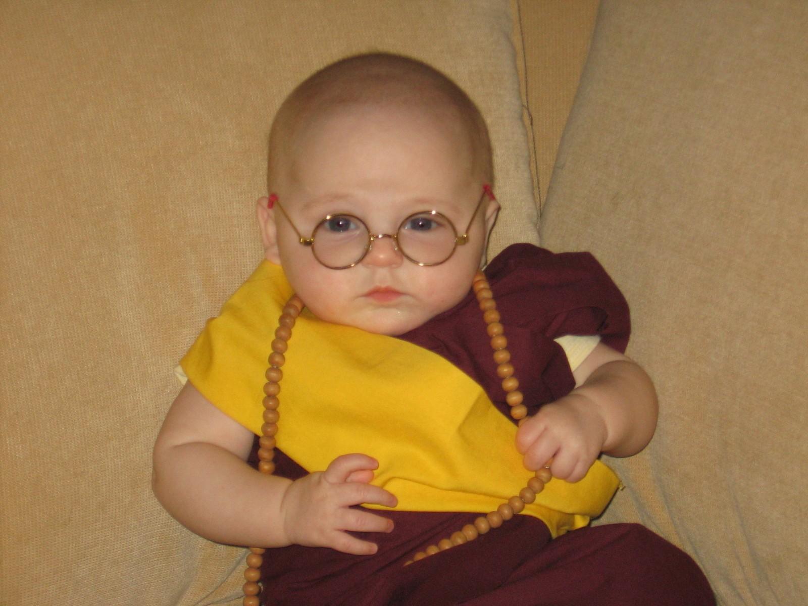 Смешной костюм для ребенка фото