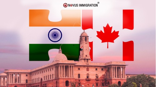 Novus immigration Delhi is an ICCRC registered Canada immigration agency Delhi, which helps to provide visa application and deal with the Canada Department of migration and Border security on your behalf.  Website : http://www.novusimmigrationdelhi.com/