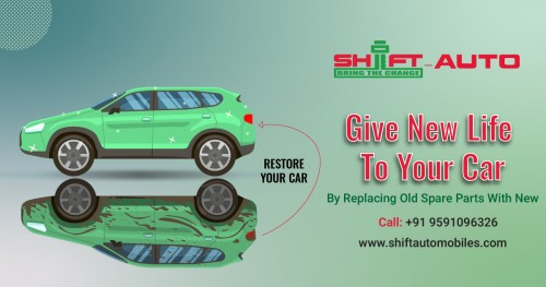 Shiftautomobiles is the one of the authorized & trusted Mahindra Spare Parts Dealers. We will help you how to buy Mahindra Spare Parts Online are better from buying it on local competitor's centers.  So we decided to bring up a way to find the best and Genuine Spare Parts Online @completely affordable price range. Buy Genuine Parts designed specifically for Mahindra at Mahindra official e-store. Buy Mahindra Genuine Parts for your car model from petrol to diesel. http://shiftautomobiles.com