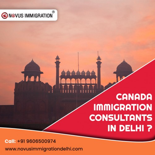 Novus Immigration Delhi Consulting Services is a leading local provider of immigration and visa services for international business people, students, families, workers and other visitors to Canada https://novusimmigrationdelhi.com/
